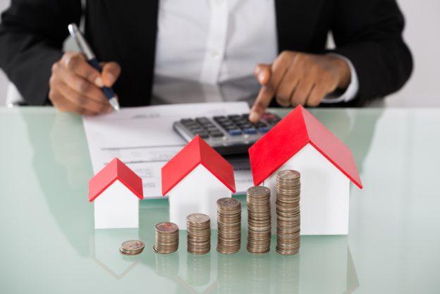 Gastos e Impuestos de una vivienda